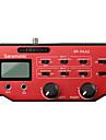 SR-PAX2 Röd 9V Battery studiomikrofon