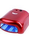 36W negl torktumlare spikar UV lampan