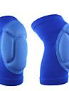 Attelle de Genou Appui de sports Protectif Sports de neige Course Bleu