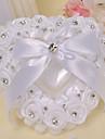 Wit 1 Linten Kristal Satijn
