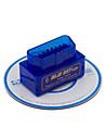 v1.5 bluetooth de obd de mini-super-1,5 materiel, faible consommation d\'energie