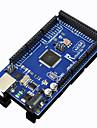 (För Arduino) mega2560 ATmega2560-16AU usb bräda