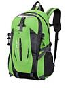 40L L Randonnee pack Camping & Randonnee / Escalade Exterieur Multifonctionnel Vert / Rouge / Noir / Bleu / Orange Nylon No
