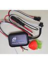 elektrisk motorcykel GPS GPS-tracker bil locator