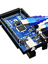 Kit de Module de Developpement Arduino Mega 2560 R3 ATmega2560-16AU