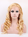 style de mode non transformes cheveux humains pleine perruques 27 # corps de couleur d\'onde de densite de 130%