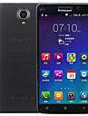 """A5800-D 5.5 """" Android 4,4 4G smarttelefon (Dubbla SIM kort Quad Core 5 MP 512MB + 4 GB Svart)"""