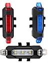 Ampoules LED LED - Cyclisme Resistant aux impacts Antiderapant Transport Facile Elegant Autre bateri sel 15 Lumens Batterie USBUsage