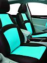 6 buc universal scaun auto curcubeu acoperă portocaliu / roz / albastru / verde de vară huse pentru scaune auto