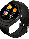 cercle complet g3 ecran ecran tactile carte montre intelligente compatible avec la frequence cardiaque telephone bluetooth mobile Android
