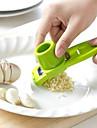 outil gingembre ail meulage rape raboteuse trancheuse mini cuisson de coupe multi-fonctionnel (couleur aleatoire)
