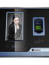 verkligen f505p ansikte fingeravtryck närvaro maskin / med wifi-funktion
