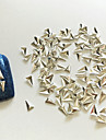 100 Manucure De oration strass Perles Maquillage cosmetique Manucure Design
