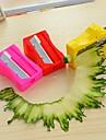 1PCS Creative Kitchen Gadget Acier inoxydable / Plastique Hachoirs a Legumes