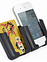 multifonctionnel telephones mobiles supports voiture navigation automobile a bord des vehicules sac de transport