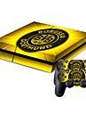 B-Skin Väskor, Skydd och Fodral För PS4 Nyhet