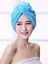 Serviette pour cheveux,Solide Haute qualite 100% Coton Serviette