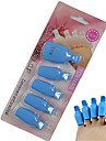 Outils / Repose-mains / Soak Off Cap Clip Nail SalonTool Nail Art Make Up