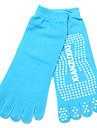 Yoga Chaussettes Respirable / Antiderapage Haute elasticite Vetements de sport Femme-Sportif,Yoga