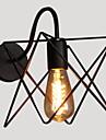 Flush Mount Lights Vägglampetter,Modern/Samtida Metall