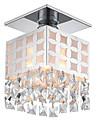 40 Takmonterad ,  Modern Traditionell/Klassisk Krom Särdrag for Kristall Ministil MetallVardagsrum Sovrum Dining Room Skaka pennan och