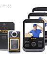 30W像素 120° CMOS systeme sonnette Sans fil Photographie / Enregistrement