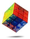 Yongjun® Cube de Vitesse  3*3*3 Niveau professionnel Cubes magiques Yulong Anti-pop ressort reglable ABS