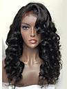 8a pleine perruque de dentelle de cheveux humains bresilien pour femme onduleuses perruques de cheveux humains avec des cheveux de bebe