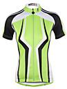 PALADIN® Cykeltröja Dam Kort ärm CykelAndningsfunktion / Snabb tork / Ultraviolet Resistant / Kompression / Lättviktsmaterial /