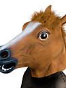 Masques d\'Halloween Masque d\'Animal Tete de Cheval Deco de Celebrations Noel