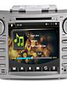 8-tums Toyota Camry dedikerad bilens färddator bil dvd gps rds
