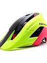 Casque Velo(Vert / Rouge / Noir / Bleu,PC / EPS)-deFemme / Homme / Unisexe-Cyclisme / Cyclisme en Montagne / Cyclisme sur Route /