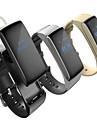 DF22 Smart Watch / Bracelet d\'Activite Appel Vocal / Sportif / Ecran tactile / Controle du Sommeil Bluetooth 3.0 iOS / Android / iPhone