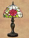 Lampes de bureau - Moderne/Contemporain / Traditionnel/Classique / Rustique/Campagnard - Metal - LED