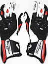 Furygan afs18 course moto gants hommes, equitation, gants en cuir anti-chute
