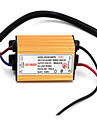 diy IP66 vattentät 10W 50/60Hz 900mA utgång ledde drivrutin (dc 7-12V)