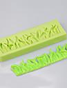 1 Bakning Hot Sale / kaka Utsmyckning / bakning Tool / Hög kvalitet / Mode / Teflonbehandlad / Handtag / Miljövänlig / Ny ankomstIs /