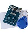 rc522 module RFID + carte IC + S50 cartes de Fudan porte-cles pour (pour Arduino) fournissent le code de developpement