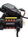 QYT Fordonsmonterad Analog FAN-KT8900FM-radio Nödlarm Programmerbar med PC-mjukvara Strömsparfunktion Röstprompt VOX bakgrundsbelysning