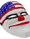 Masques d\'Halloween / Masques de Carnaval Joker festival de Supply For Halloween 1PCS