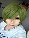32cm vert role court anime Kuroko no basuke midorima Shintaro perruque cosplay