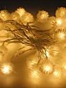 100 dirige star 10m prise etanche en plein air vacances decoration de Noel lumiere lumiere led de chaine