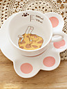 Vardagsdricksglas / Moderna dricksglas / Kaffemuggar 1 Keramisk, - Hög kvalitet