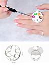 1pcs Nail Art Kits Nail Art Manikyr Tool Kit makeup Kosmetisk Nail Art DIY