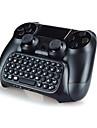 Handkontroller För PS4 Mini Gaming Handtag Bluetooth Tangentbord