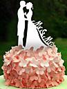 Acril Decoratiuni nunta-1 buc / Set Primăvară Vară Toamnă Iarnă Nepersonalizat