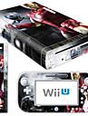 OEM di fabbrica Custodia adesiva Per Wii U Nintendo Wii U Novita