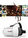 vr 3D-glasögon 1,0 version virtuell verklighet video film spel glasögon headset