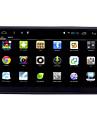bangtu 7 2DIN 1024 * 600 android tablet pc robinet 5.1.1 voiture 2 din universelle pour la navigation nissan gps bt lecteur audio stereo