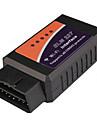 double systeme ELM327 obd2 detecteur de materiel de detection de vehicule wifi obd ELM327 sans fil wifi